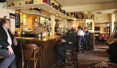 Blue Bell, The,Rothwell