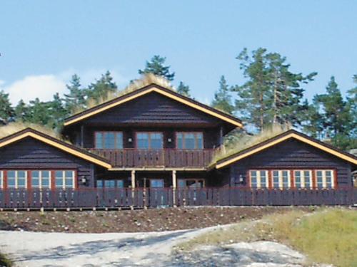 Seven-Bedroom Holiday home in Nissedal 2, Heimdal