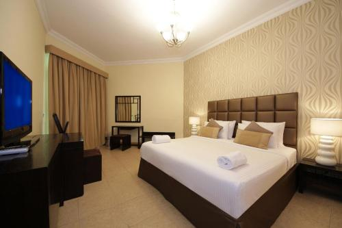 Express Holiday Homes - Shoreline Luxury Residence, Dubai