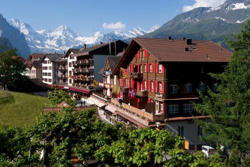 Picture of Hotel Bernerhof