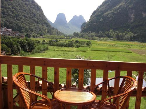 Picture of Huanggong Garden Hotel