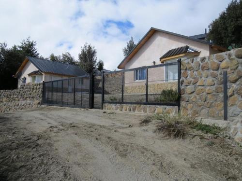 Cabañas Antulihuen, Villa Pehuenia