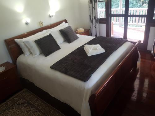 Mt Warning Bed & Breakfast Retreat