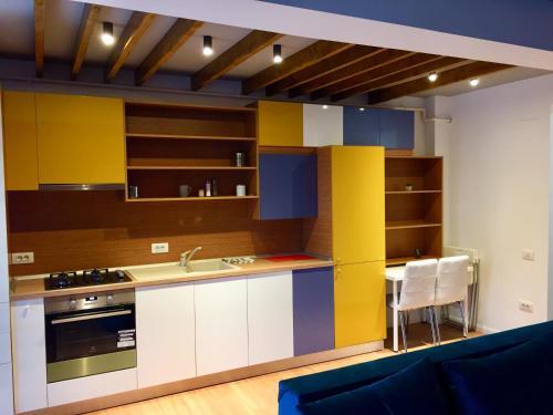 Apartament Aty, Mamaia