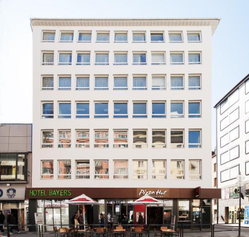 Hotel Bayer's photo 34