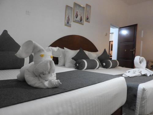 Aruma Villa, Kandy