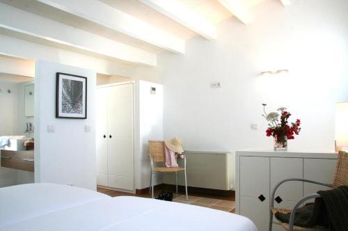 Habitación Doble - 1 o 2 camas Finca Atalis - Adults Only 5