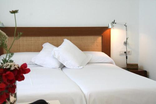 Habitación Doble - 1 o 2 camas Finca Atalis - Adults Only 4