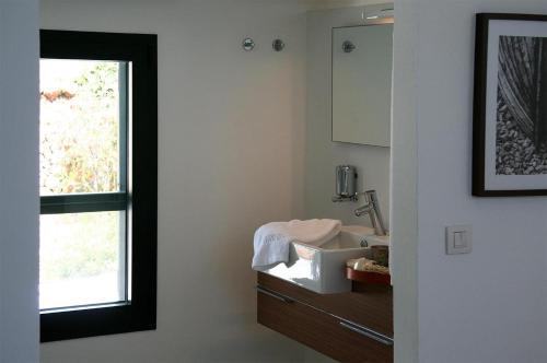 Habitación Doble - 1 o 2 camas Finca Atalis - Adults Only 3
