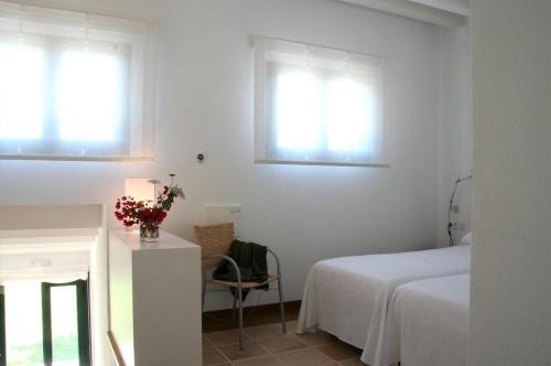 Habitación Doble - 1 o 2 camas Finca Atalis - Adults Only 1