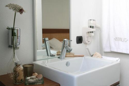 Habitación Doble Superior - 2 camas Finca Atalis - Adults Only 2