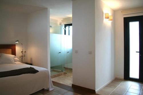 Habitación Doble Superior - 2 camas Finca Atalis - Adults Only 4
