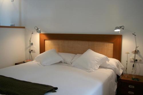 Habitación Doble Superior - 2 camas Finca Atalis - Adults Only 5