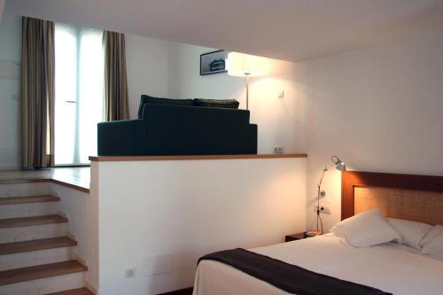 Habitación Doble Superior - 2 camas Finca Atalis - Adults Only 7