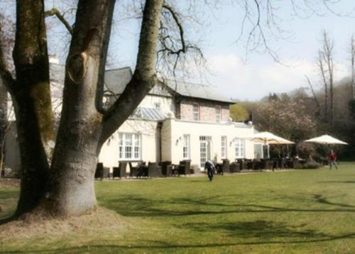 Hartnoll Hotel,Tiverton
