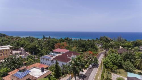 Diamond Villa & Suites, Montego Bay