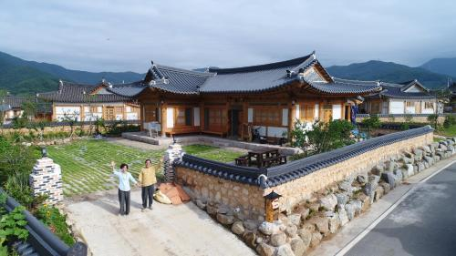 Miri's Traditional House, Gwangyang