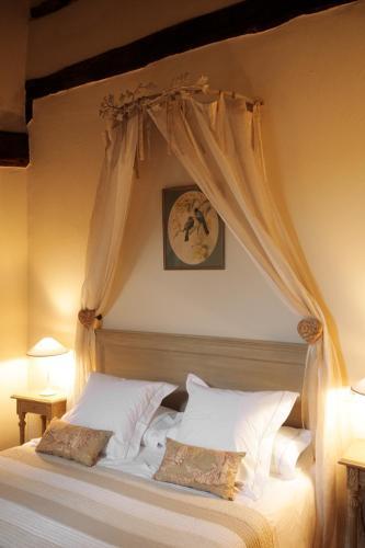 Habitación Doble Hotel Casona de Quintana 2