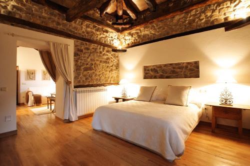 Suite Hotel Casona de Quintana 1