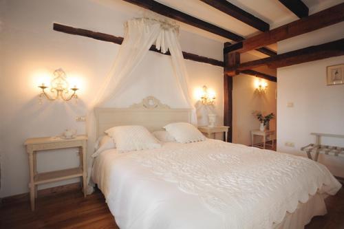 Suite Junior Hotel Casona de Quintana 7