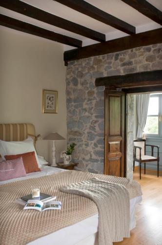 Suite Junior Hotel Casona de Quintana 2
