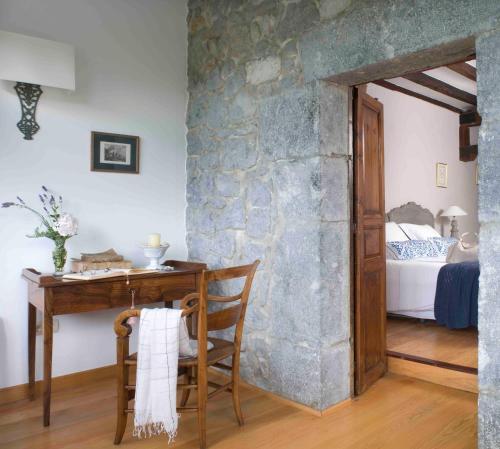 Suite Junior Hotel Casona de Quintana 5