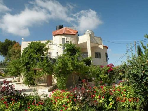 BETHLEHEM PALESTINE BED & BREAKFAST, Bayt Sāḩūr