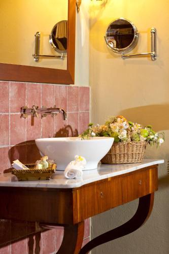 Habitación Doble Hotel Casona de Quintana 10