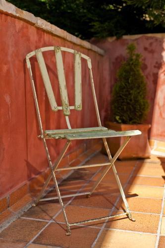 Suite Hotel Casona de Quintana 4
