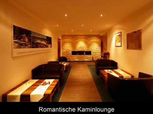 Clubdorf Hotel Tirolerhof See / Ischgl