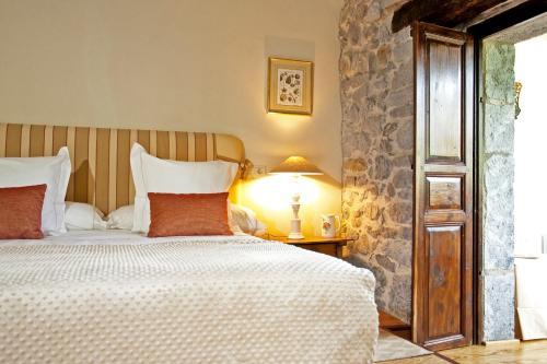 Suite Junior Hotel Casona de Quintana 1
