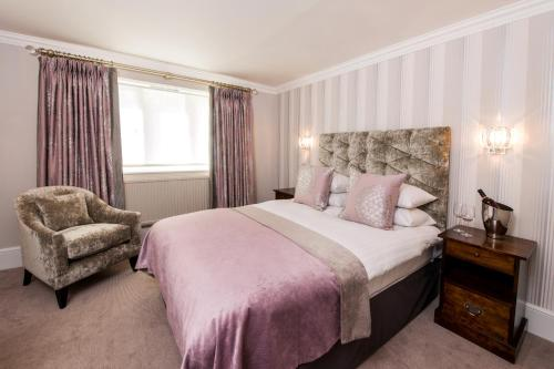 Edgwarebury Corus Hotel,Borehamwood