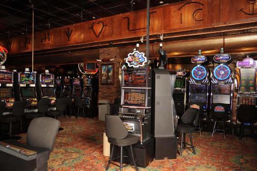 Stockmens casino and hotel foxwoods resort and casino