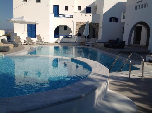 Kallithea Hotel