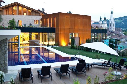 foto Hotel Grüner Baum (Bressanone)