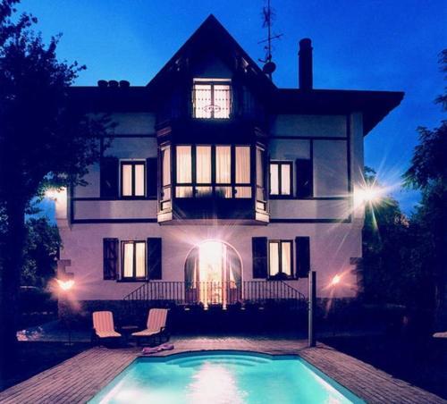 Villa Ganbara