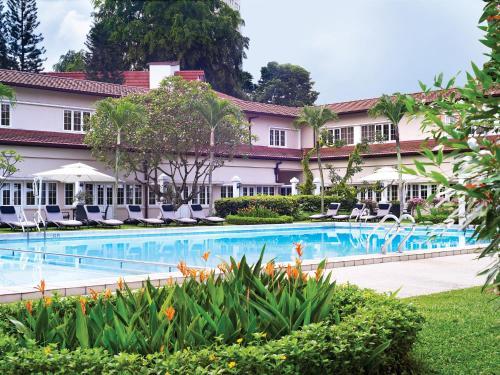 Goodwood Park Hotel Singapore, Singapore: Agoda.com
