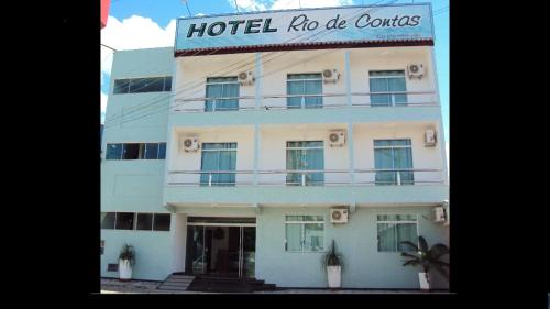 Hotel Rio De Contas