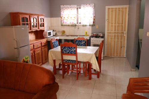 Abidager Appartment, Wanica