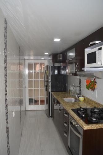 Chapinero Alto, 2 habitaciones, cómodo y seguro, Bogotá