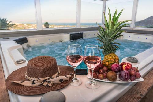 Country Premium Suites with Jaccuzzi & Pool