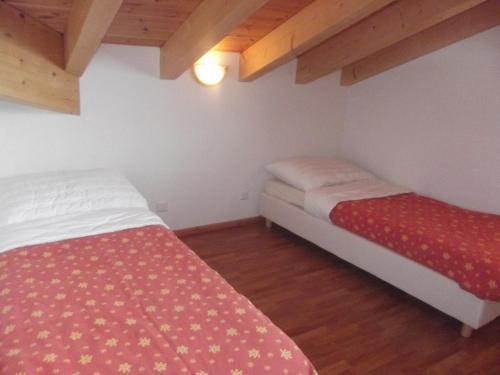 Alpvision Residence Pracondu 2, Nendaz
