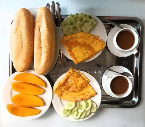 Ninh Binh Mountain Side Homestay & Cafe, Ninh Binh
