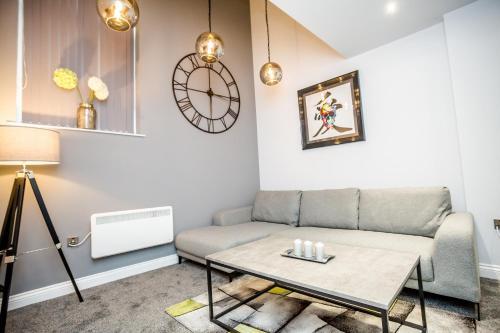 Huddersfield Central Apart Suites