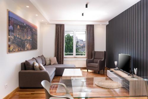 Feel Belgrade Luxury Apartments, Belgrado