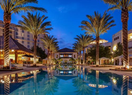 Lord Palms Resort Hotel Kissimmee