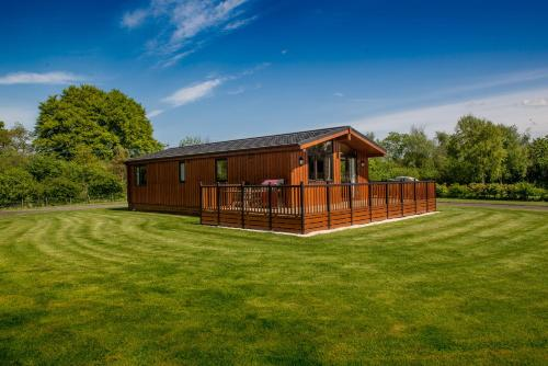 Linwater Holiday Park