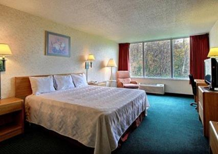 Airport Inn Flint MI, 48507