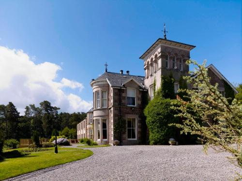 Loch Ness Country House Hotel,Inverness