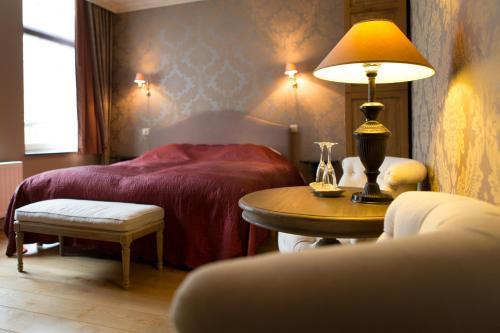 Hotel Boskapelhoeve